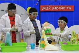 Engineering for Kids courses in Jakarta