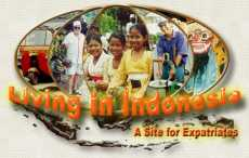 Living in Indonesia, A Site for Expatriates