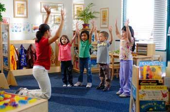 International Preschools