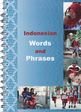 Indonesian Words and Phrases
