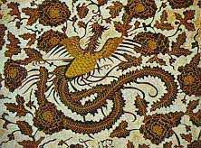 Sample of Batik
