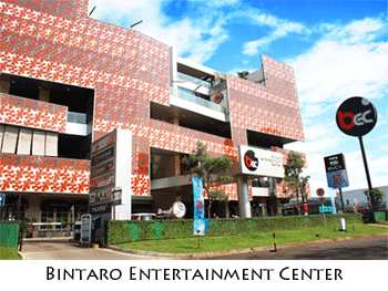 Bintaro Entertainment Center