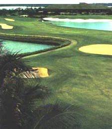 Damai Indah Gold Course