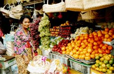 traditional market pictures