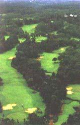 Jagorawi Golf Course