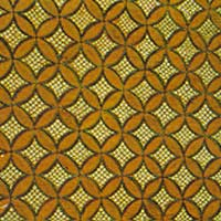 Kawung Design