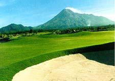Merapi Golf Course