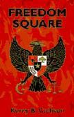 Merdeka Square book cover