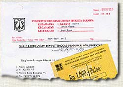 Visas And Documentation Information On Working Documents For