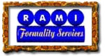 Rami Formalities Services