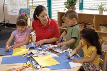 Choosing A Preschool In Indonesia English Language