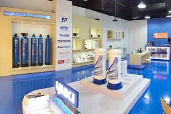 Water Treatment - Water Filters - Jakarta Indonesia