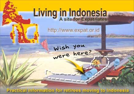 Retirement in Indonesia