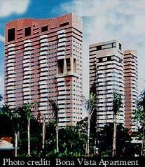Bona Vista Apartments Jakarta