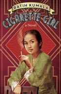 Cigarette Girl by Ratih Kumala