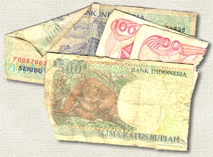 Living In A Rupiah World Using Indonesia S National Currency